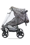 Special Tomato EIO Push Chair with Rain Cover
